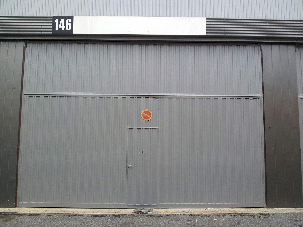 Nave Industrial Nº 146
