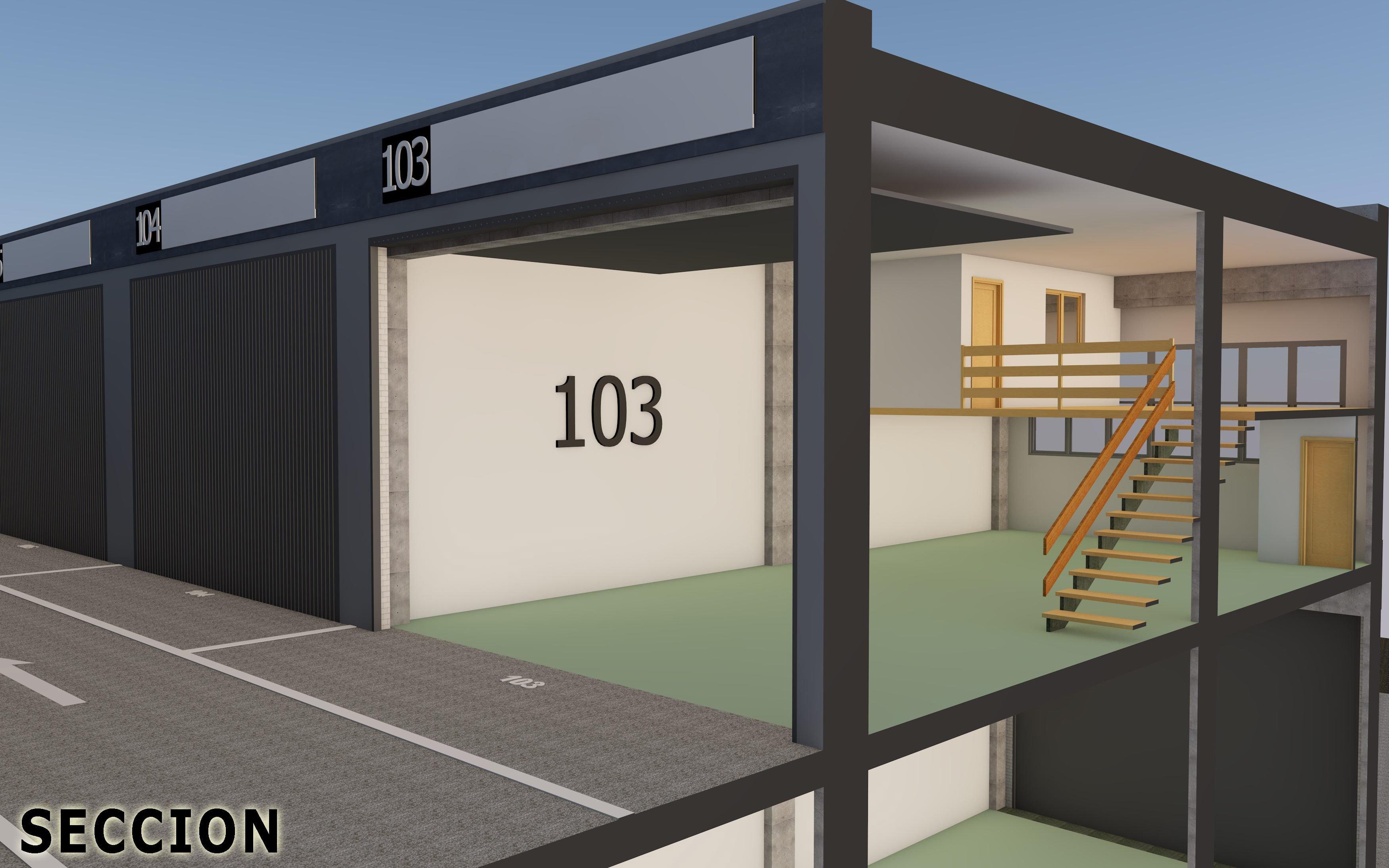 Sección local 103