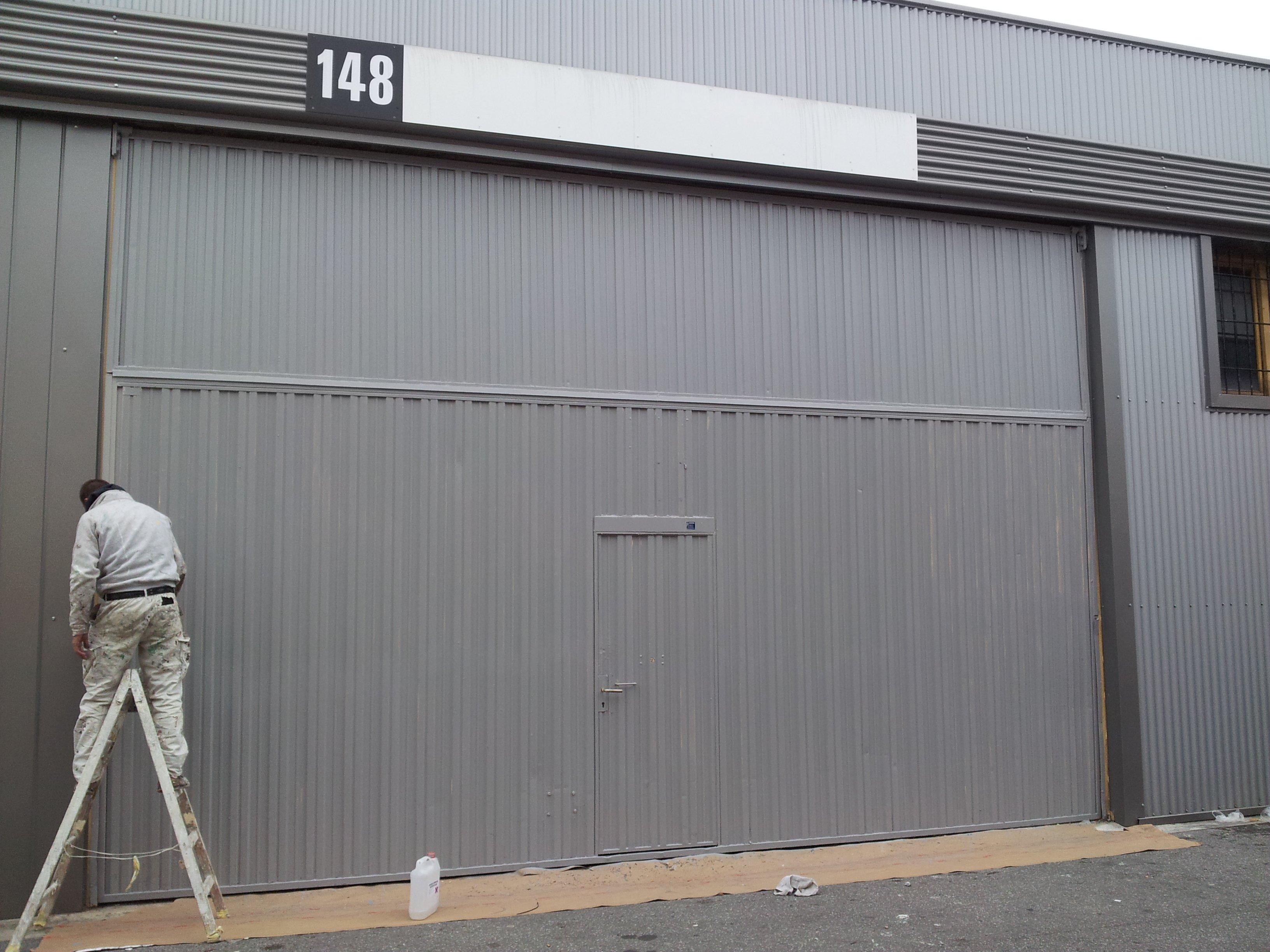 Nave Industrial Nº 148